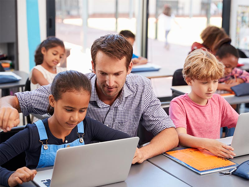 The importance of IT planning for schools