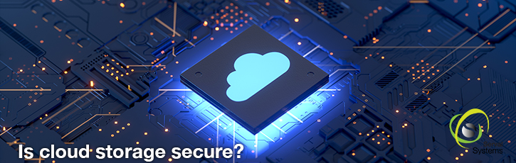 Cloud Computing - Is Your Cloud Storage Secure?