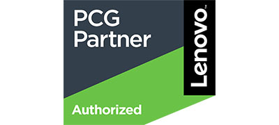 Lenovo PCP Authorized logo