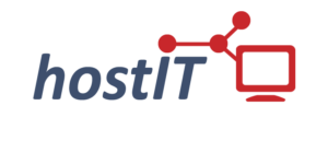 application hosting - hostIT